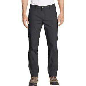 Eddie Bauer 35x30 Travex Horizon Guide Slim Pants